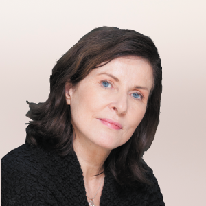 Agnès Bensoussan, EVP Human Resources and Communication
