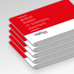 Ingenico Group - Global leader in seamless payment