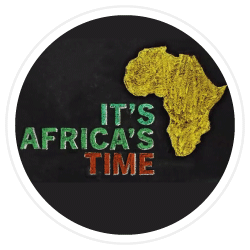 Video from It's Africa time