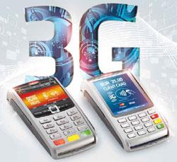 Ingenico Group - Ingenico and VisaNet Peru introduce first 3G