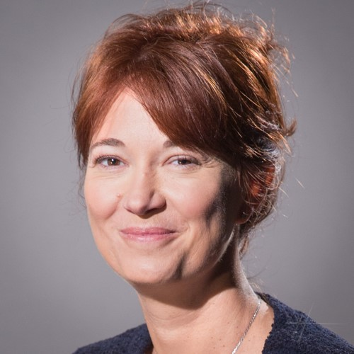 Stéphanie Fougou, Group General Counsel at Ingenico