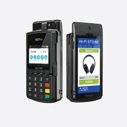 Ingenico Group - Smart POS - ECR POS