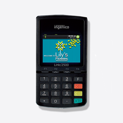 Link 2500 Smart Sleek Simple Payment Excellence At Its