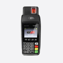 Ingenico smart terminals – POS payment solutions
