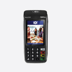 POS payment solutions - Ingenico Group