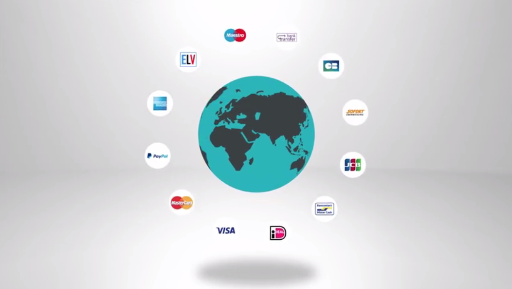 Global Network of Payments