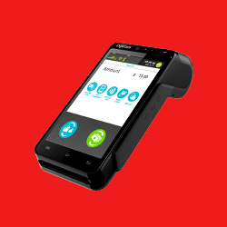 Ingenico Group - Android POS
