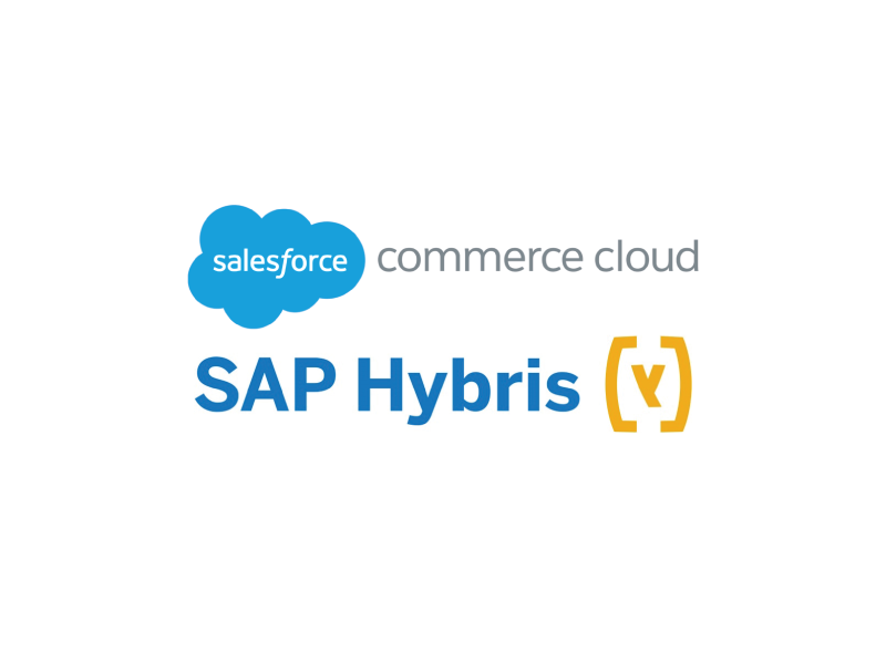 Salesforce - Hybris