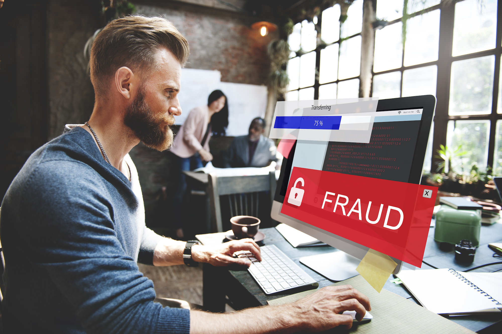 Fighting Fraud Report 2020