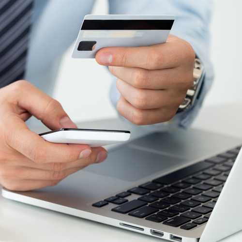 omnichannel payments
