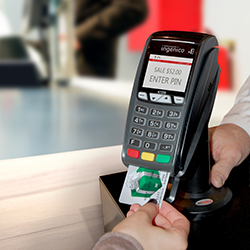 Create the customized payment solutions that your merchants need