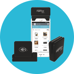 mPOS Card Readers